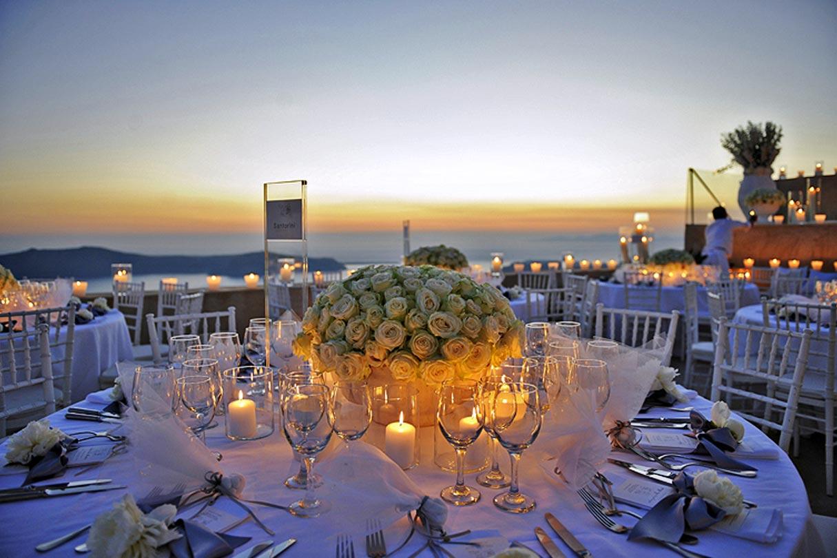 Santorini Wedding Planner Santorini Weddings