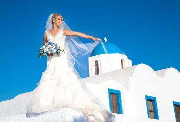 Profitis Elias wedding venue