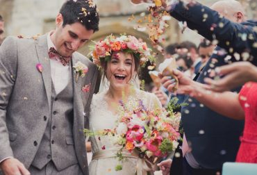 Camilla & Nick wedding