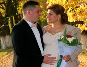 santorini wedding planner - santorini weddings