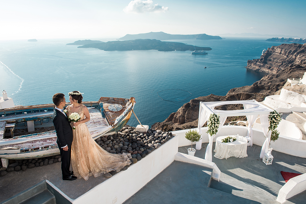 Services Archive  Page 2 of 2  Santorini Wedding Planner