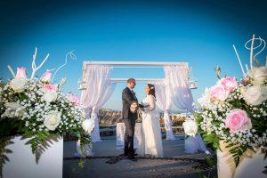 santo weddings