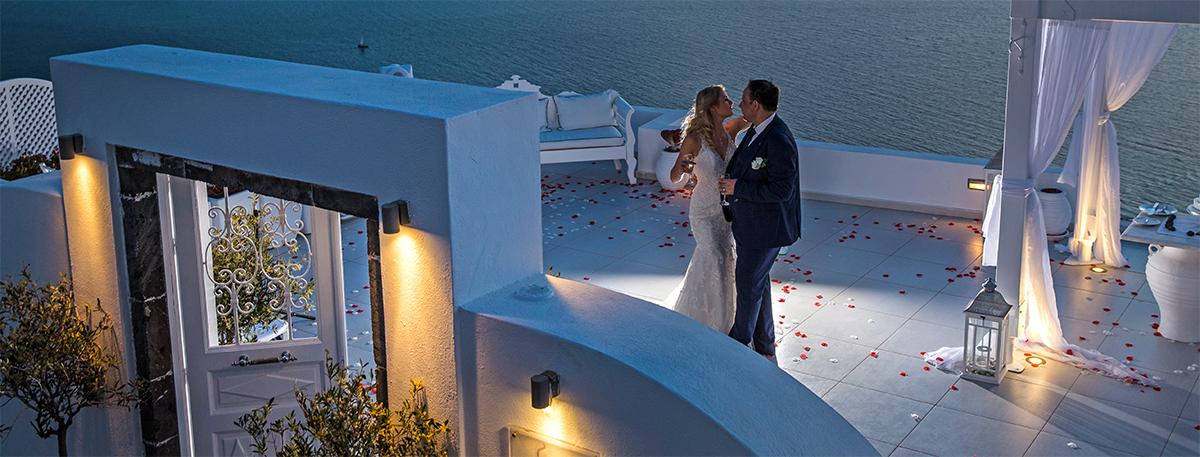Dana Villas Wedding Venue