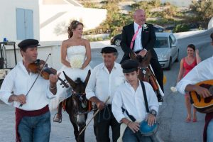 santorini mamma mia wedding
